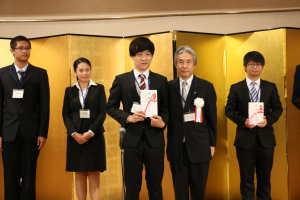 アジア奨学金